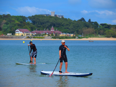 gallery/paddle surf sup santander